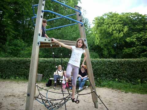 Klettergerüst Wikipedia : Klettergerüst willhaben